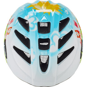 UVEX Kid 1 Helmet Barn friends train